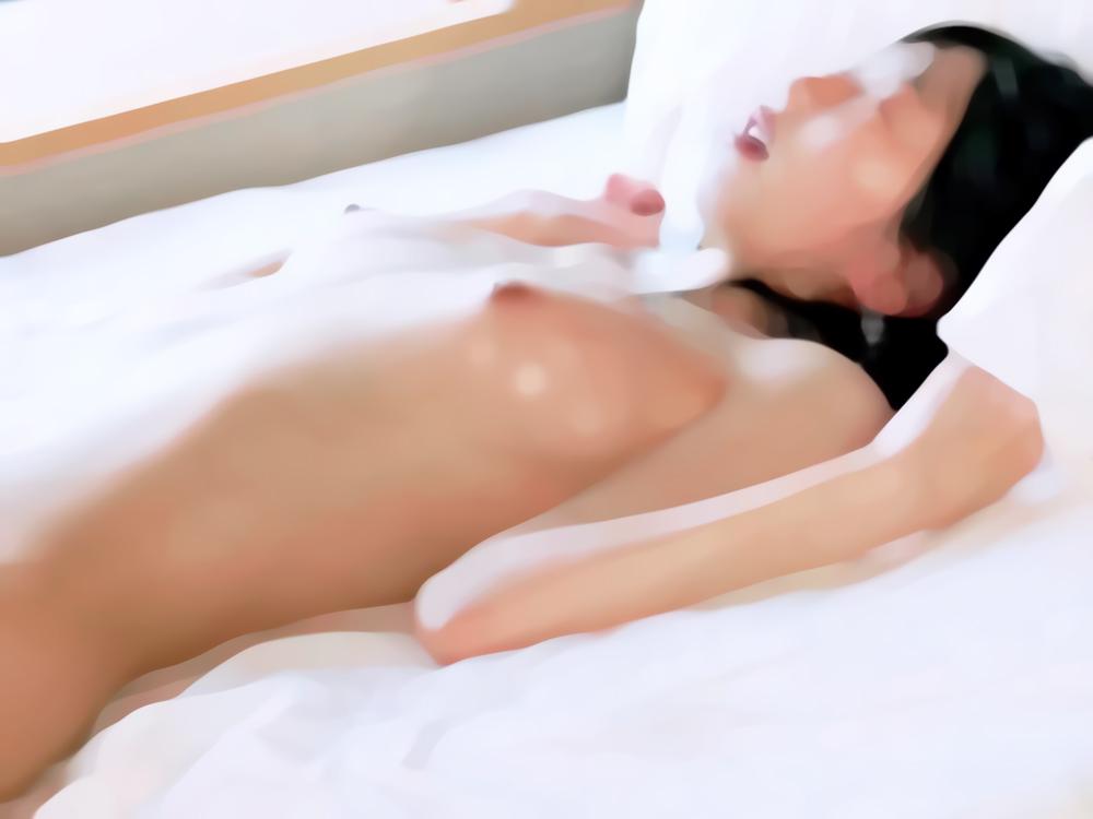 セックスレスの人妻とテレホンセックス